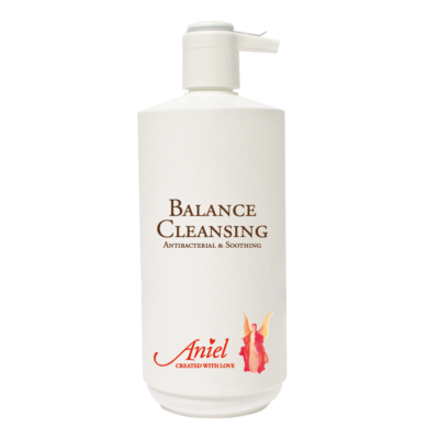 Aniel Balance Cleansing 500 ml. fra House of Melchiorsen