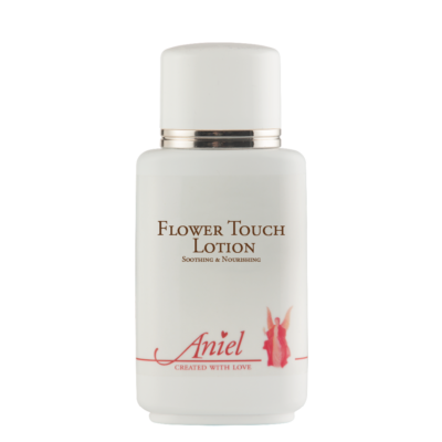 Aniel Flower Touch Lotion 150 ml fra House of Melchiorsen