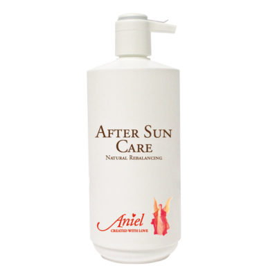 After Sun Care 500ml