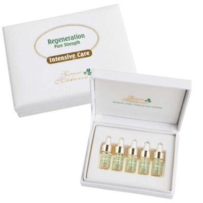 Regeneration Intensive Care 5x3ml