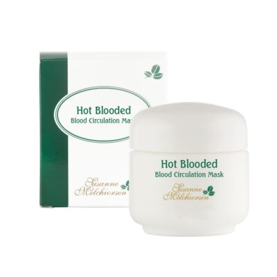 Hot Blooded 50ml
