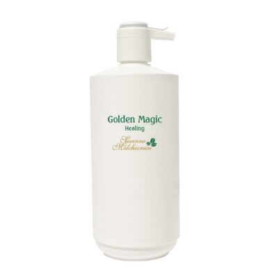 Golden Magic 500ml