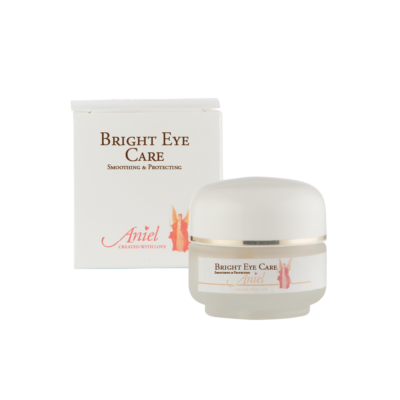 Aniel øjencreme. Bright Eye Care 15 ml
