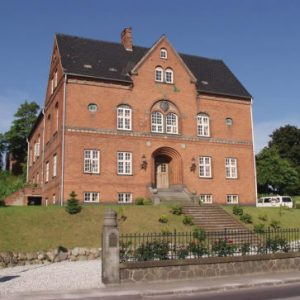 House of Melchiorsen, Farimagsvej 26, 4700 Næstved