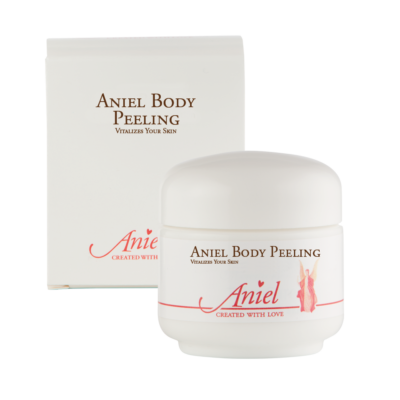 Aniel Body Peeling 100 ml. fra House of Melchiorsen