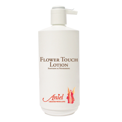Aniel Flower Touch Lotion fra House of Melchiorsen